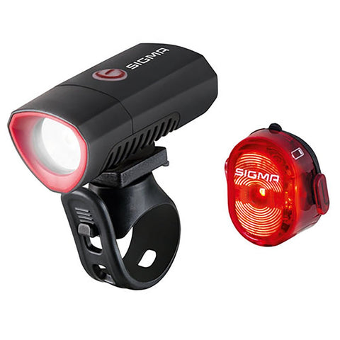 SIGMA Light - BUSTER 300 w/ Optional Nugget II Flash Taillight