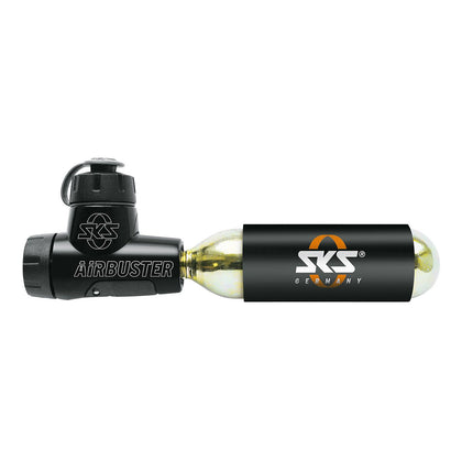 SKS - Bicycle CO2 Inflator - Airbuster