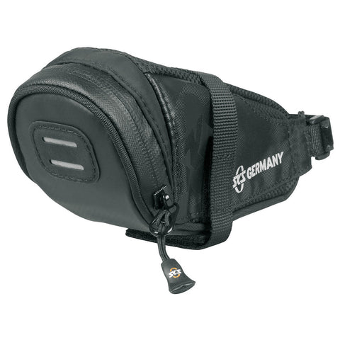 SKS - Bicycle Bag - Racer Straps 300 - Saddlebag with a Hook and Loop Fastener - 300 ml Capacity