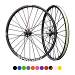 "SPINERGY – GX Max 700c, Bicycle Wheel Set – Gravel, Adventures - 2021 w/ ""44"" Hub"