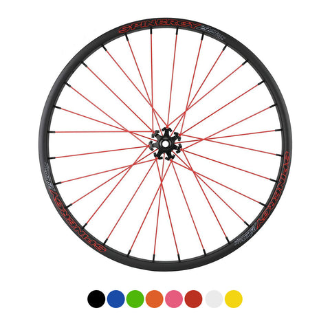 "SPINERGY - LX 29"" Rear Bicycle Wheel - Mountain Biking, Racing, XC"