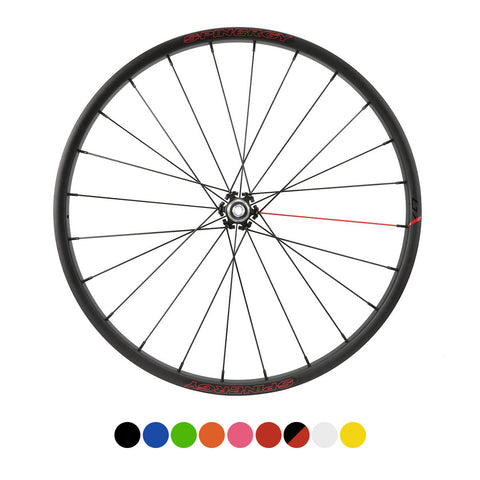 SPINERGY - GX 700c, 36-42mm, Alloy Rear Bicycle Wheel - Gravel/CX