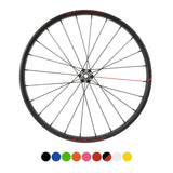 SPINERGY GX Alloy 700c Front & Rear Wheel Set for Gravel/CX