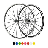 SPINERGY Z Lite 700c Front & Rear Wheel Set for Road