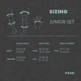 TSG - Junior-Set