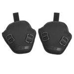 TSG - Adult Street Ear Pads - Black - ONE SIZE