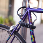 Knog - Twisted Combo - Cable Lock