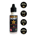 ZeroDust Chain Lube (15 ml - dosage for 1 bike)