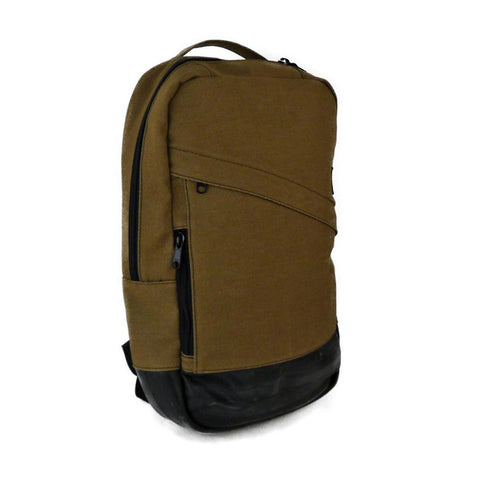 Alchemy Goods - Brooklyn Backpack- Denim