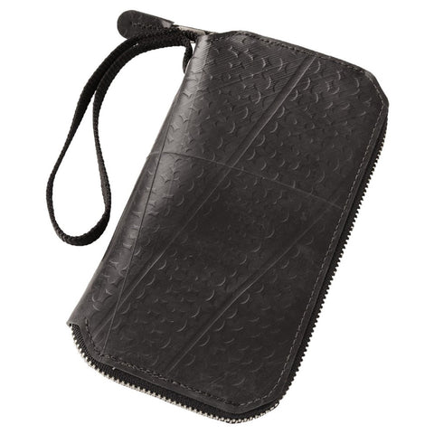 Alchemy Goods - Faunterloy Zip Wallet - Grey