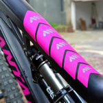 All Mountain Style - Frame Guard - Standard Size (Colors and Designs) - ZEITBIKE