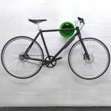 CYCLOC - SOLO - Bicycle Wall Mount