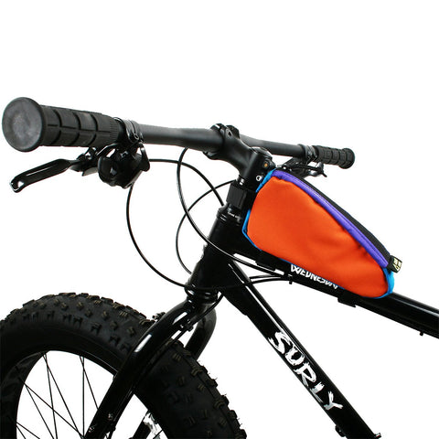 Green Guru - Tanker Top Tube Bag - Multi-color - ZEITBIKE