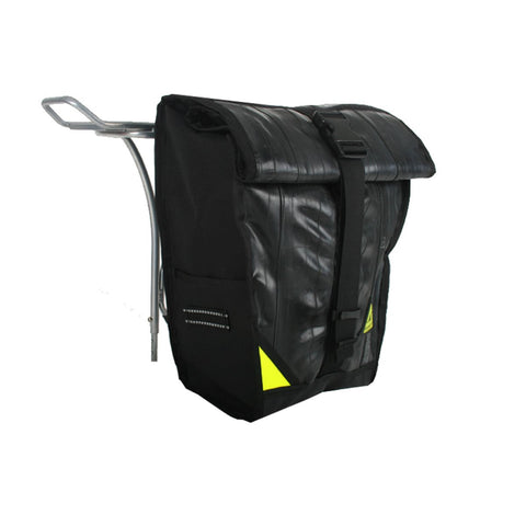 Green Guru - High Roller Backpack & Pannier