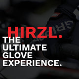 HIRZL - Tour Thermo - Leather Bike Gloves