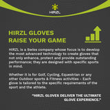 HIRZL - Tour SF 1.0 - Leather Bike Gloves (Old Version)