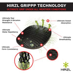 HIRZL - Tour SF 2.0 - Leather Bike Gloves