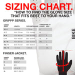 HIRZL - GRIPPP FORCE FF - MTB / Enduro / Downhill Gloves