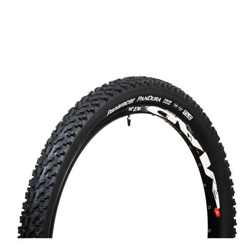 PANARACER - MTB - PanDura 27.5 x 2.40 Aramid Bicycle Tire - Black