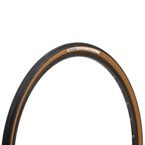 Panaracer - GravelKing (Slick Tread / Gravel) Folding Bicycle Tire - ZEITBIKE