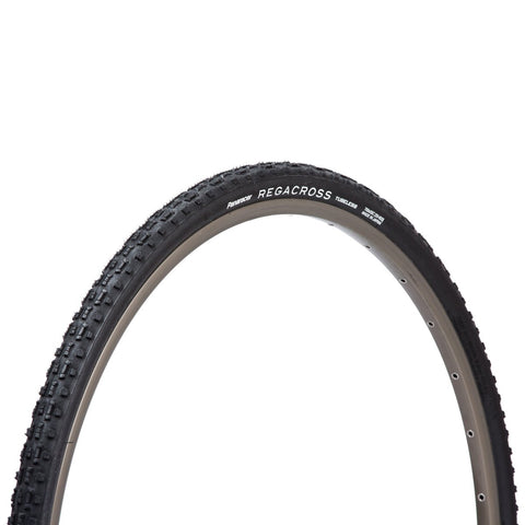Panaracer - RegaCross (Cyclo Cross) Tubeless Folding Bicycle Tire