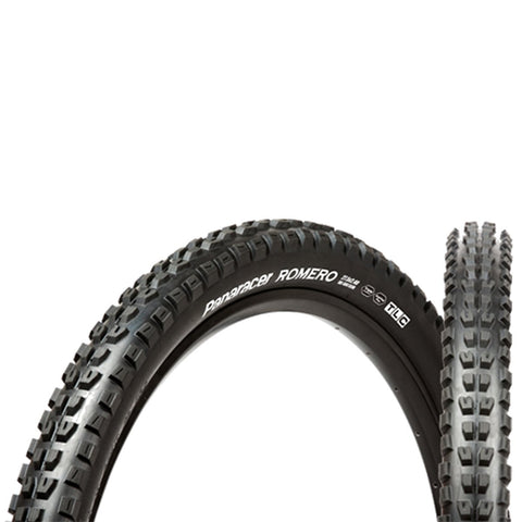 Panaracer - Romero - MTB Tire - Tubeless Compatible - Folding