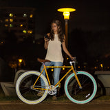 SHIOK - STRAIGHT Rim Reflectives - ZEITBIKE