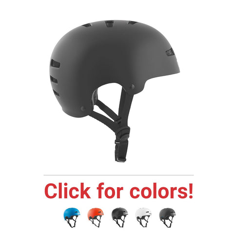 TSG - Evolution Youth Helmet