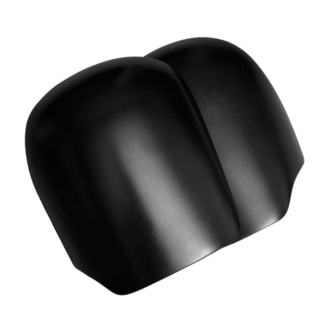 TSG - Recaps Kneepad Longboard - Black - ONE SIZE