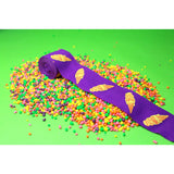 """H.B.I.C."" Ice Cream Purple Handwraps"