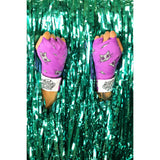 """Feisty Kitty"" Hand Wraps"