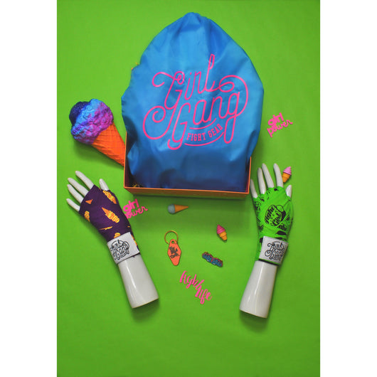 """Fight for It"" Gift Set"
