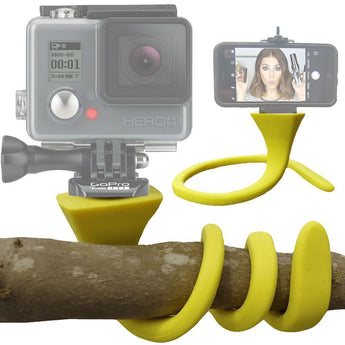 Banana Pod™ For Camera & Smartphone