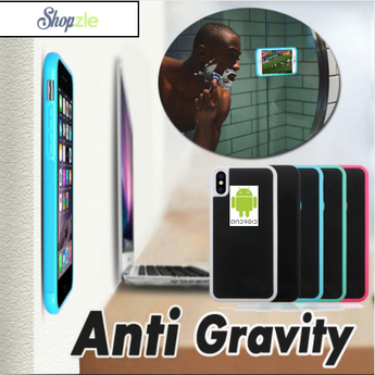 Anti Gravity Case for Samsung Phones