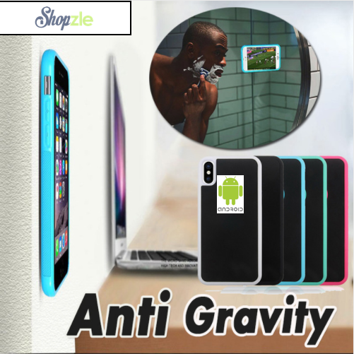 Anti Gravity Case for Samsung Phones - Shopzle