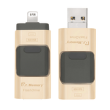 Easy iPhone Flash Drive - Shopzle