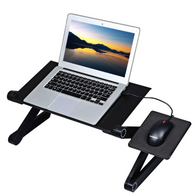 Chill Desk™ -  Adjustable Desk - Shopzle