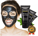 Black Face Mask - OFFER