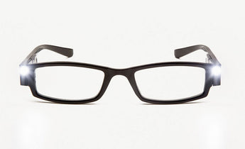 LED Reading Glasses (Multiple Strengths Available)