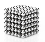 Magnetic Balls Cube Toy