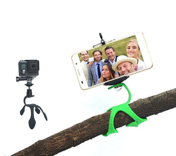Gekkopod Flexible Tripod Mount - Shopzle
