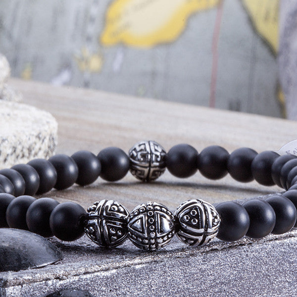 Reasons to Choose Unique Black Beaded Bracelets