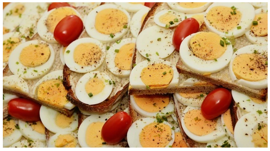 5 Reasons to Eat Eggs for Neuropathy
