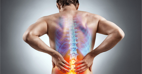 Sciatica Pain In Lower Back