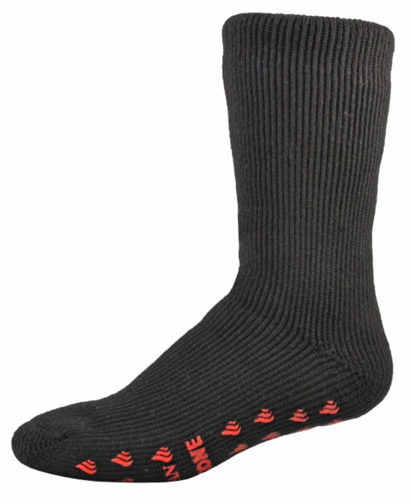 Heat Zone socks to keep your toes warm