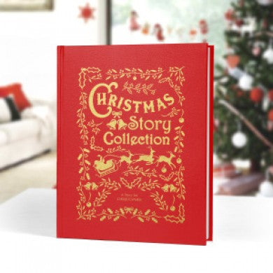 Christmas Story Collection - Personalised Book