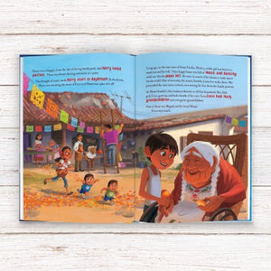 Coco - Personalised Book