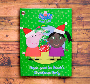 Peppa Pig Christmas Party