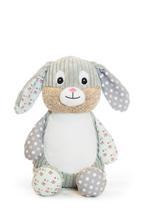 Chic Personalised Bunny