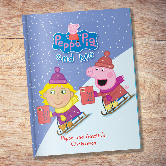 Peppa Pig Christmas Adventure